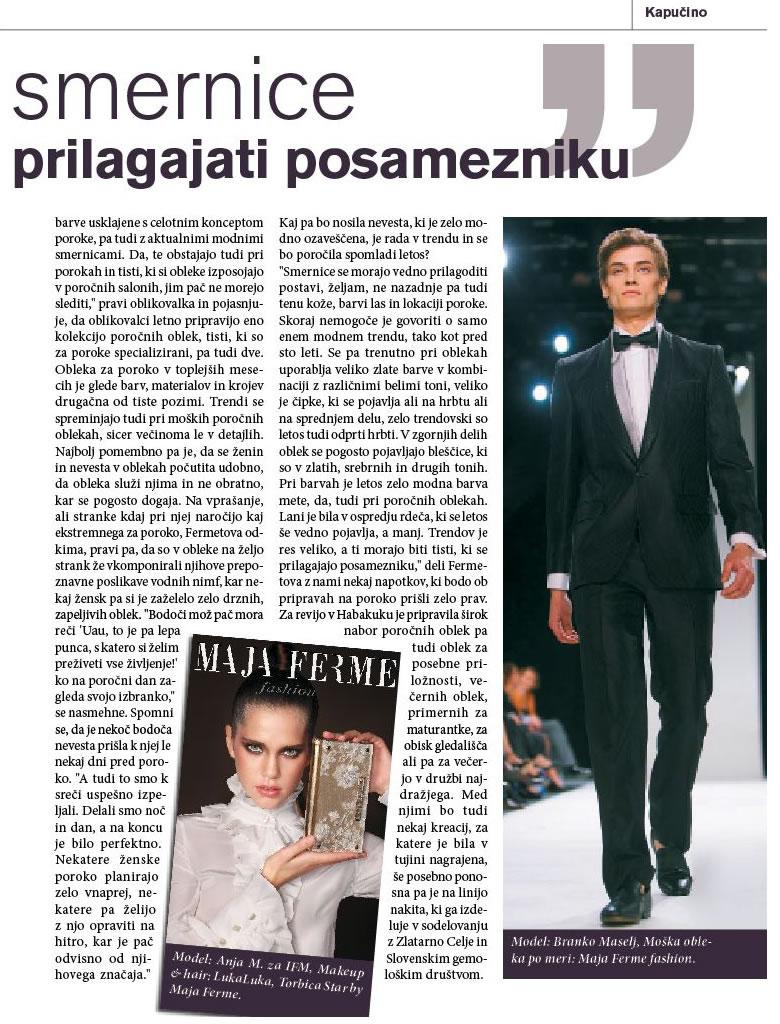 Časopis Večer